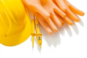 Electrical Hot Gloves